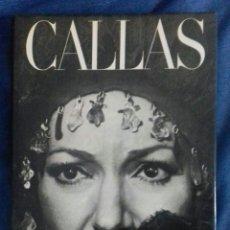 Libros: MARIA CALLAS EDITORIAL POMAIRE BARCELONA 1979. Lote 136731918