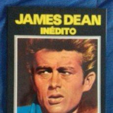Libros: JAMES DEAN INEDITO. PRODUCCIONES EDITORIALES. Lote 136732254