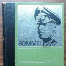 Libros: ROMMEL. DESMOND YOUNG. TOMO II. Lote 136911138
