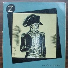 Libros: NAPOLEON. EMIL LUDWIG. Lote 140149506