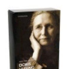 Libros: ESTUCHE AUTOBIOGRAFIA DORIS LESSING. Lote 142378197