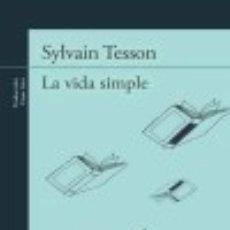 Libros: VIDA SIMPLE, LA. Lote 142385716
