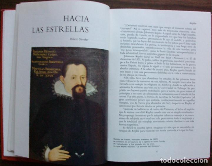Libros: GENIOS Y FIGURAS. SELECCIONES DEL READERS DIGEST. TOMO II - Foto 3 - 146300122