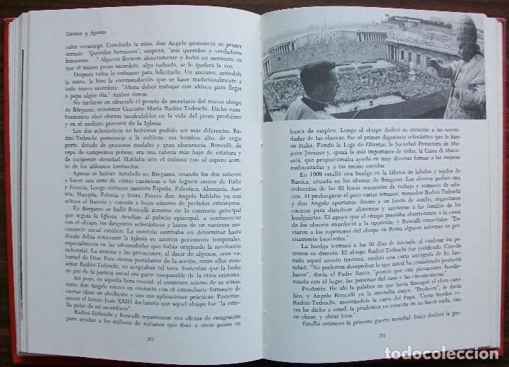 Libros: GENIOS Y FIGURAS. SELECCIONES DEL READERS DIGEST. TOMO II - Foto 4 - 146300122
