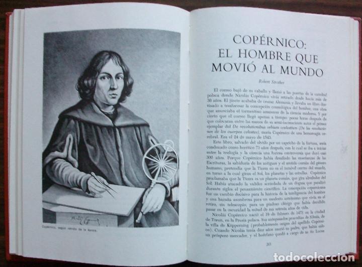 Libros: GENIOS Y FIGURAS. SELECCIONES DEL READERS DIGEST. TOMO II - Foto 5 - 146300122