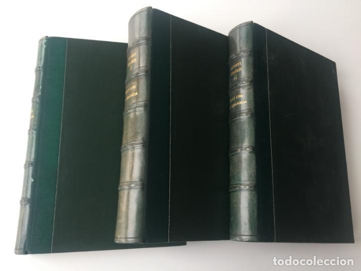 Libros: BIBLIOTECA DE AUTORES ESPAÑOLES - FRAY LUIS DE GRANADA - 3 TOMOS - MADRID 1944 - Foto 6 - 147405702