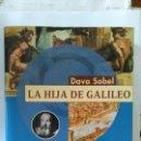 Libros: GALILEO.... DAVA SOBEL. 1999. Lote 151388982