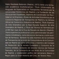 Libros: LIBRO MEMORIAS PROHIBIDO SER CIUDADANO. Lote 157082466
