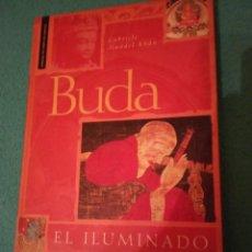 Libros: BUDA. EL ILUMINADO.. Lote 157650738
