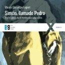 Libros: SIMÓN, LLAMADO PEDRO. Lote 160110100
