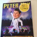 Libros: SATURDAY NIGHT PETER. Lote 161555092