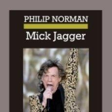 Libros: MICK JAGGER. Lote 170209272