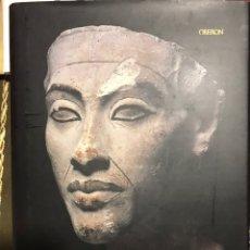 Libros: MOISÉS EL EGIPCIO, JAN ASSMANN, 2003. Lote 173984160