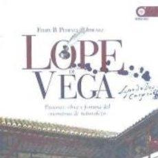 Libros: LOPE DE VEGA. Lote 174420228