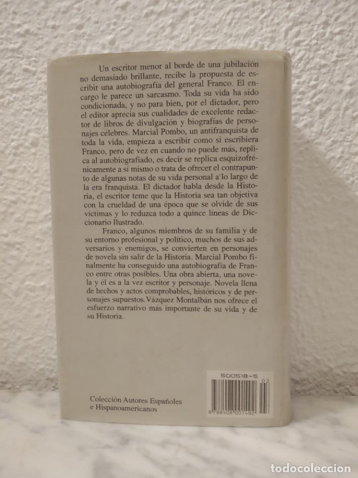 Libros: Autobiografía de General Franco - Foto 2 - 176856774