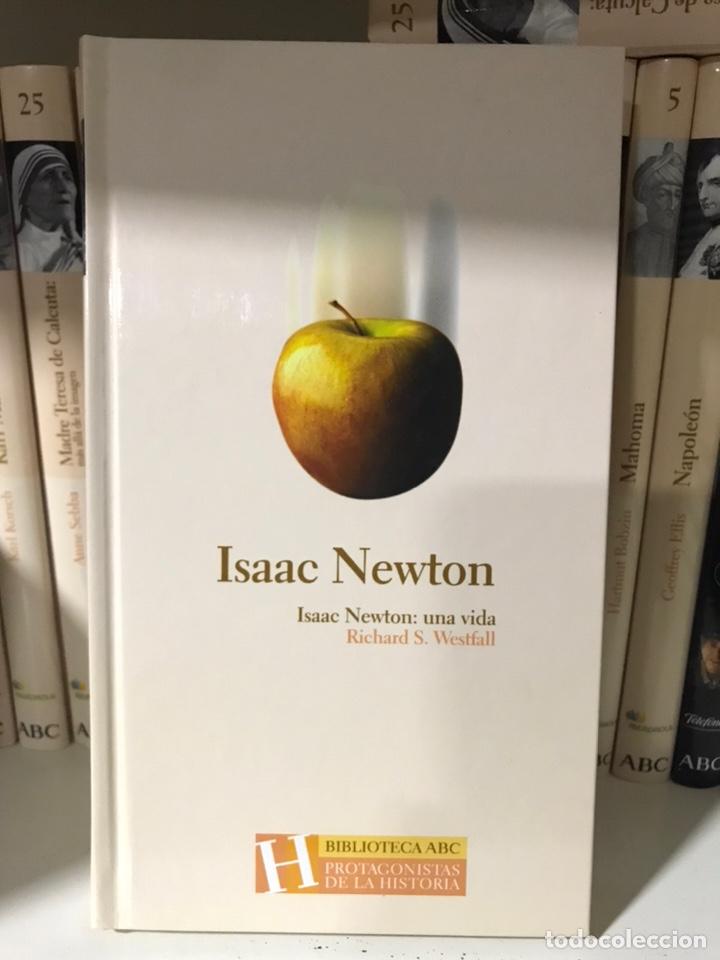 ISAAC NEWTON: UNA VIDA. RICHARD S. WESTFALL (Libros Nuevos - Literatura - Biografías)
