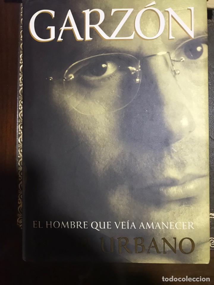 Libros: GARZÓN PILAR URBANO - Foto 2 - 183607477