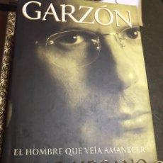 Libros: GARZÓN PILAR URBANO. Lote 183607477