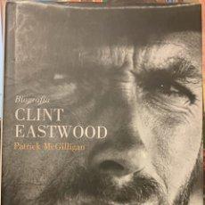 Livres: BIOGRAFÍA CLINT EASTWOOD. Lote 186071967