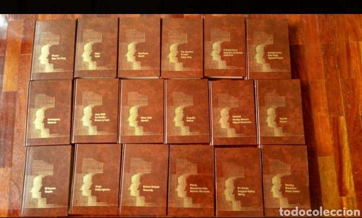 BIBLIOTECA LIBROS BIOGRAFIA PERSONAJES HISTORICOS (Libros Nuevos - Literatura - Biografías)