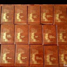 Libros: BIBLIOTECA LIBROS BIOGRAFIA PERSONAJES HISTORICOS. Lote 189304561