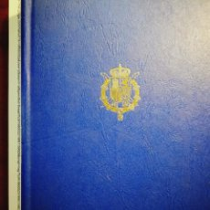 Libros: EL REY. JOSE LUIS DE VILLALONGA. Lote 196792943