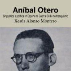 Livres: ANÍBAL OTERO. Lote 200622841