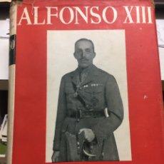 Libros: ALFONSO X||| (PRINCESA PILAR DE BAVIERA. Lote 202402688