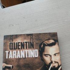 Libros: QUENTIN TARANTINO EL SAMURAI COOL. Lote 205359607
