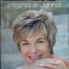 Libros: LIBRO AU FIL DE L'AUTRE VERONIQUE JANNOT. Lote 205796272