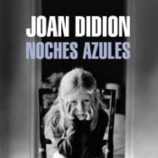 Libros: NOCHES AZULES. Lote 206754675