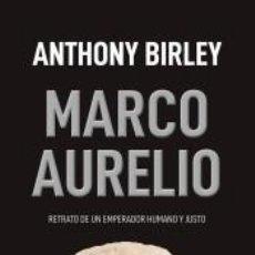 Libros: MARCO AURELIO. Lote 209611802