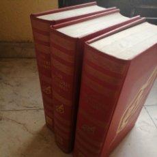 Libros: LOS ESCRITORES CELEBRES. Lote 214429485