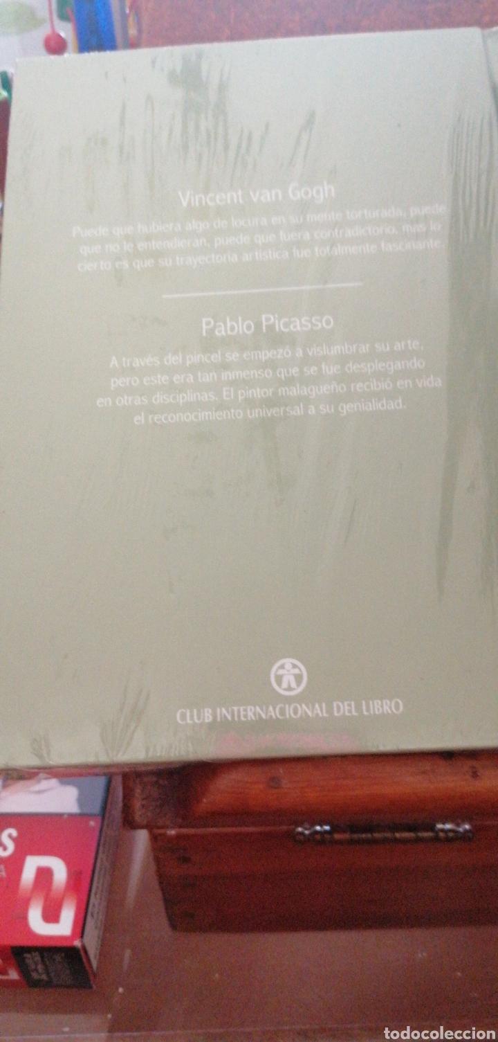 Libros: COLECCIÓN DE LIBROS NUEVOS NOMBRES QUE DEJARON HUELLA - Foto 3 - 214469496