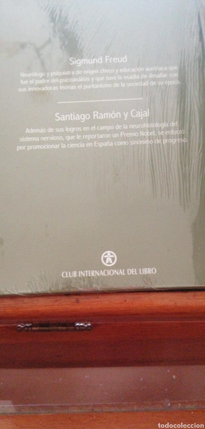 Libros: COLECCIÓN DE LIBROS NUEVOS NOMBRES QUE DEJARON HUELLA - Foto 7 - 214469496