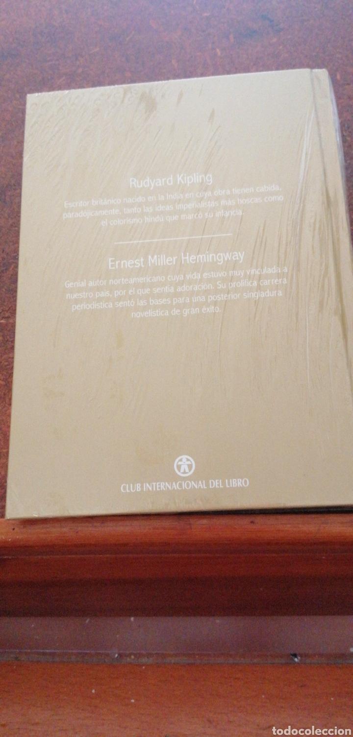 Libros: COLECCIÓN DE LIBROS NUEVOS NOMBRES QUE DEJARON HUELLA - Foto 11 - 214469496
