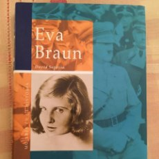 Libros: EVA BRAUN. Lote 215319561