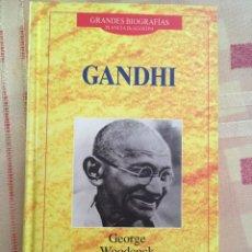 Libros: GANDHI. Lote 215320072