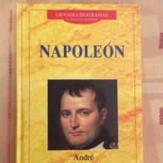 Libros: NAPOLEÓN. Lote 215320170