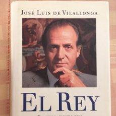 Libros: EL REY. Lote 215321031