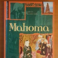 Libros: MAROMA. EL PROFETA. ED. TEMPORA. GRANDES DE TODOS LOS TIEMPOS.. Lote 217296327