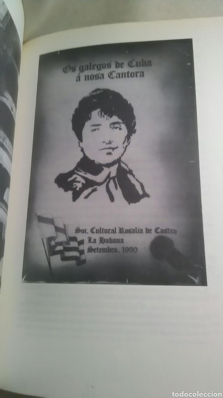 Libros: Rosalía de Castro y Cuba. Xose Neira Vilas. Edicions do Patronato. - Foto 2 - 217569386
