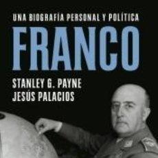 Libros: FRANCO. Lote 218055265