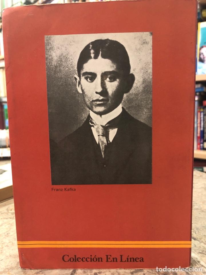 Libros: Kafka Biografía - Foto 2 - 218723312