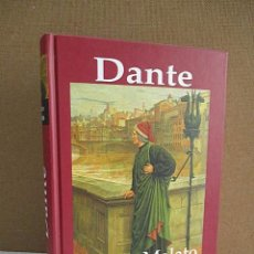 Libros: MALATO, ENRICO. - DANTE.. Lote 220473731