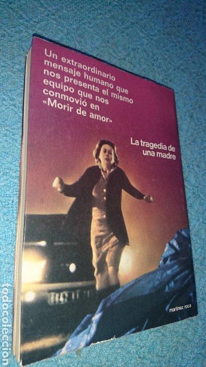 Libros: Libro, Pierre duchesne, cada uno con su infierno, la tragedia de una madre, año 1977 - Foto 2 - 224151700