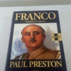 Libros: FRANCO. PAUL PRESTON. Lote 227799047