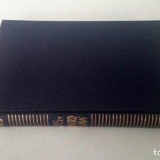 Libros: BERNARD SHAW. EL HOMBRE Y SU OBRA. ERIC BENTLEY. Lote 227799895