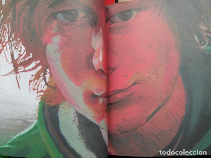 Libros: Ed Sheeran: a visual journey. Tapa dura. Holandés - Foto 3 - 236943515