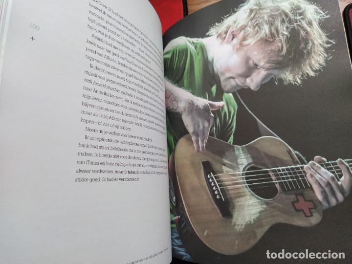 Libros: Ed Sheeran: a visual journey. Tapa dura. Holandés - Foto 4 - 236943515